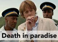 Mord i paradiset