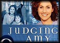 Vem dömer Amy?