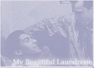 Min sköna tvättomat