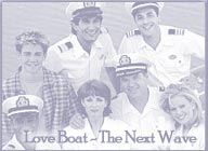 Kärlek ombord