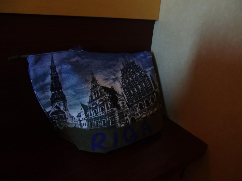Riga bag