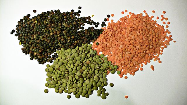 6 Nutrients Every Vegetarian Needs